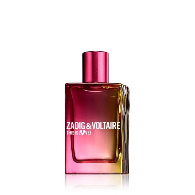 THIS IS LOVE HER  - EAU DE PARFUM