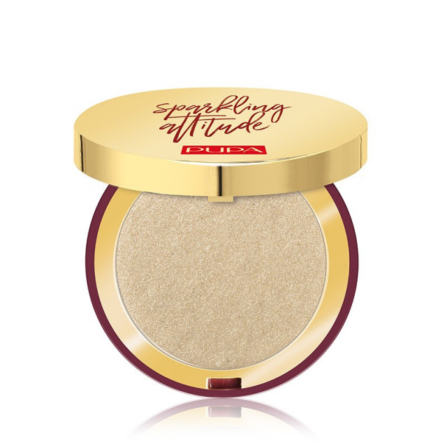 SPARKLING ATTITUDE - VISO - COMPACT FACE HIGHLIGHTER