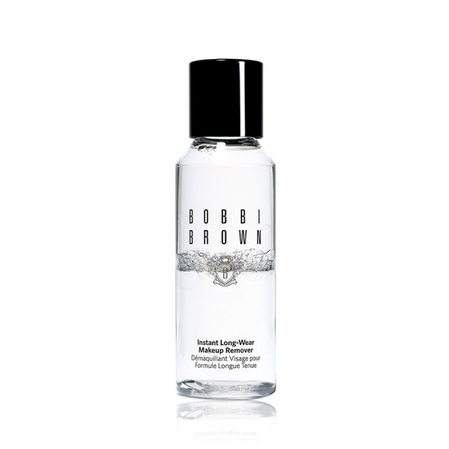 CLEANSER - INSTANT LONG-WEAR MAKEUP REMOVER