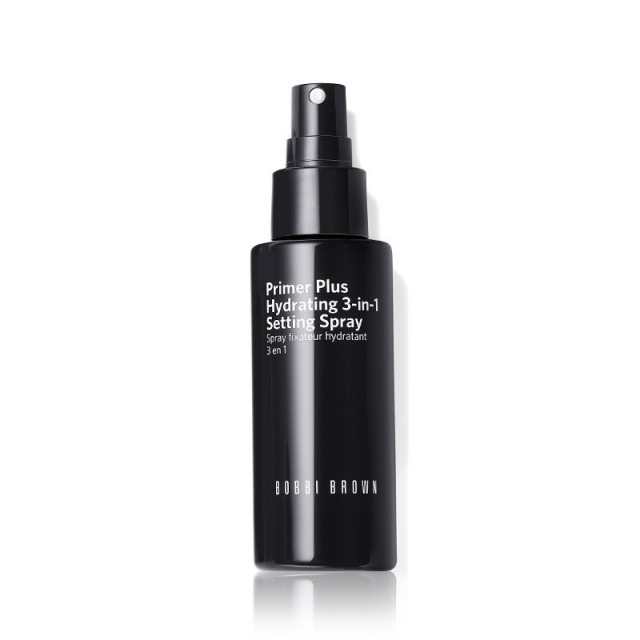 PRIMER - PLUS HYDRATING 3-IN-1 SETTING SPRAY
