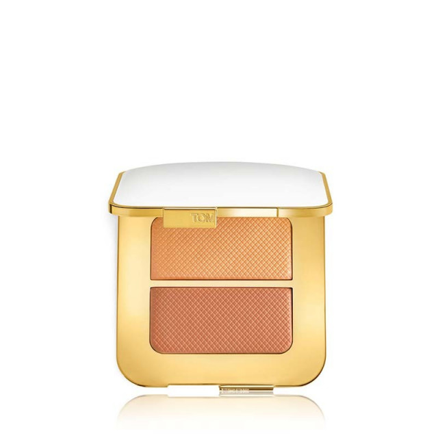 VISO - SOLEIL SHEER HIGHLIGHTING DUO