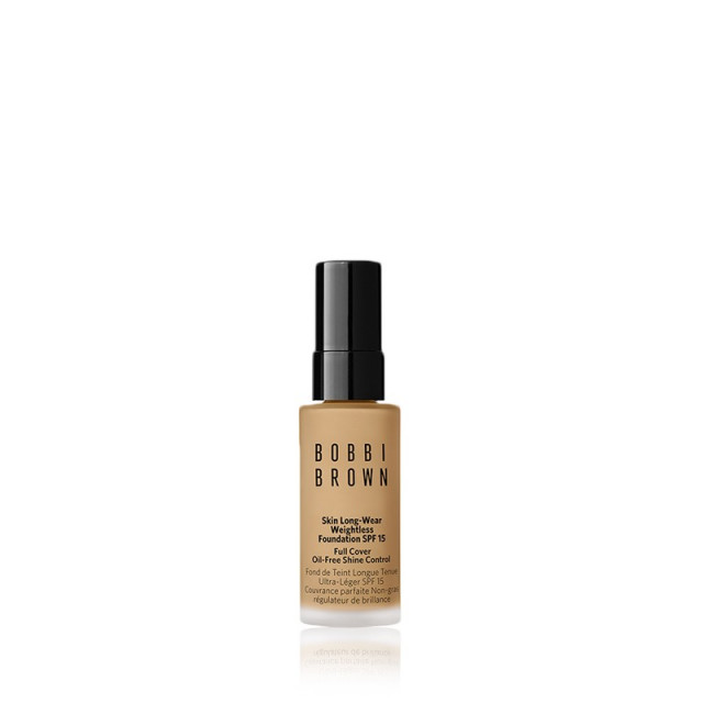 MINI COLLECTION - VISO - SKIN LONG-WEAR WEIGHTLESS FOUNDATION SPF15