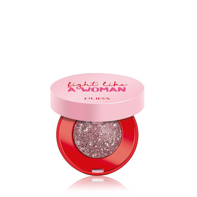 FIGHT LIKE A WOMAN - OCCHI - DUAL CHROME EYESHADOW