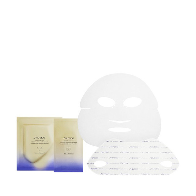 VITAL PERFECTION - LIFTDEFINE RADIANCE FACE MASK